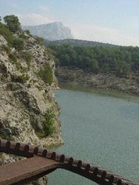 Idée de Sortie Beaurecueil Sur les pas du GR2013 : de Beaurecueil à la Rotonde d'Aix en Provence