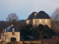 Idée de Sortie Le Lardin Saint Lazare Château de Mellet