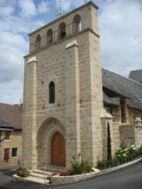 Idée de Sortie Le Lardin Saint Lazare Eglise Saint-Antoine