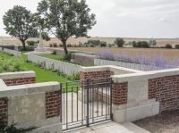 Idée de Sortie Serain Extension du cimetière communal de Beaurevoir