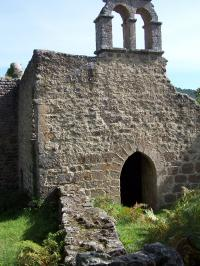 Idée de Sortie Saint Maurice de Lignon Chapelle du Fraisse