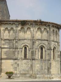 Eglise-Saint-Saturnin Bégadan