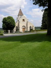 Idée de Sortie Belleau Eglise Saint-Etienne de Belleau