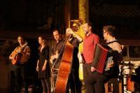 Evenement Nîmes Festival Musique et Vieilles Pierres à Bellegarde