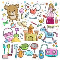 jouets Bellegarde