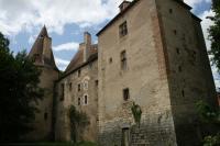 Idée de Sortie Naves Château de Bellenaves