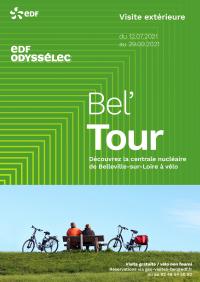 Idée de Sortie Belleville sur Loire Bel'Tour