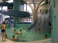 Idée de Sortie Belleville sur Loire Centre Aquatique des Presles
