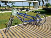 Idée de Sortie Belleville sur Loire Location de vélos à la Maison de Loire du Cher
