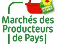 Evenement Saint Jean du Falga MARCHÉ DES PRODUCTEURS DE PAYS