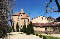 Idée de Sortie Sagelat Château de Belvès