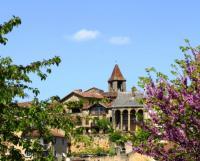 Idée de Sortie Sagelat Boucle de Belvès Plus beaux villages de France