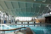 Idée de Sortie Saint Laurent des Vignes L'AQUALUD : Centre Aquatique Bergeracois