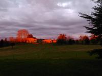 Idée de Sortie Queyssac Château Corbiac Pécharmant