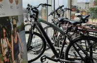 Idée de Sortie Bergerac Location de vélos - Quai Cyrano