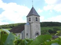 Idée de Sortie Bergères Eglise Saint-Etienne