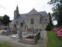 Idée de Sortie Mantallot Eglise Sainte-Brigitte