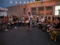 Idée de Sortie Berre l'Étang Forum des Jeunes et de la Culture