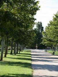 Idée de Sortie Berre l'Étang Parc Maurin