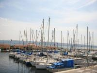 Idée de Sortie Berre l'Étang Port Albert Samson