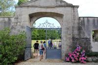 Idée de Sortie Lizières Visite guidée du château du Chambon