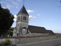 Idée de Sortie Beurey Eglise Saint-Etienne