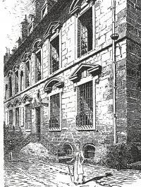 Idée de Sortie Besançon Hôtel du Bouteiller