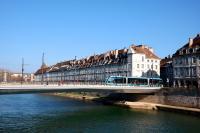Idée de Sortie Besançon Le pont Battant
