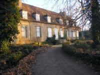 Idée de Sortie La Ferté Hauterive Château de Chaugy