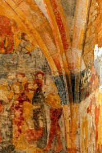 Idée de Sortie Orliac Eglise Saint Martin de Besse