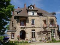 Idée de Sortie Saint Maurice la Souterraine Château Constant