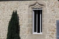 Idée de Sortie Saint Maurice la Souterraine Château de Monisme : fenêtre