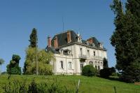 Idée de Sortie Saint Maurice la Souterraine Château Périchon