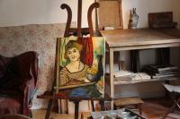 Idée de Sortie Saint Maurice la Souterraine Musée Espace Valadon