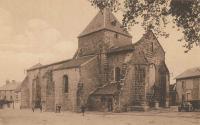 Idée de Sortie Saint Maurice la Souterraine Visite estivale Bessines au milieu du XXème siècle