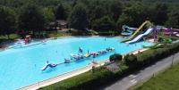 Idée de Sortie Puybrun Parc Aquatique La Saule
