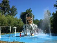 Idée de Sortie La Chapelle aux Saints Parc Aquatique La Saule