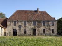 Idée de Sortie Boussac Visite de l'Abbaye de Prébenoît