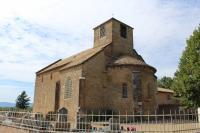 Idée de Sortie Cormoranche sur Saône Eglise Saint Martin de Bey