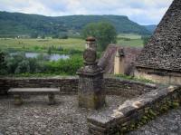 Idée de Sortie Beynac et Cazenac Boucle des Cygnes Noirs Beynac. Plus beaux villages de France