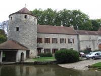 Idée de Sortie Dampierre et Flée Abbaye de Bèze