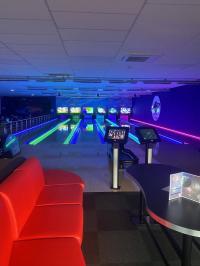 Idée de Sortie Puybrun Galaxy Bowling