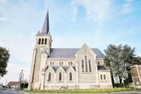 Idée de Sortie Pierremande Visite guidée : l'église Saint Martin de Bichancourt