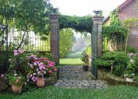 Jardin Les Couleurs de l´Instant Clermont