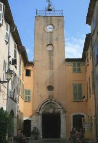 Idée de Sortie Biot Eglise Sainte Marie-Madeleine