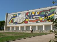Idée de Sortie Biot Musée national Fernand Léger