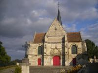 Idée de Sortie Audignicourt Eglise Saint-Pierre-es-Liens