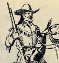 Evenement Vauxrezis [ANNULATION] Le Far West dans la bande dessinée au Musée franco-américain de Blérancourt