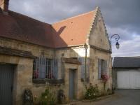 Idée de Sortie Audignicourt Maison de Saint-Just