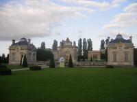Idée de Sortie Manicamp Musée Franco-Américain du Château de Blérancourt